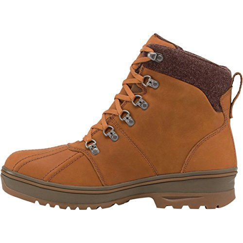 The North Face M Ballard Duck Boot, Hombre Botas de protección, Marrón, 45