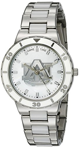 "Game Time Women's COL-PEA-ASU ""Pearl"" Watch - Arizona State"