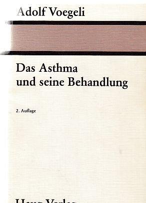 Das Asthma Und Seine Behandlung