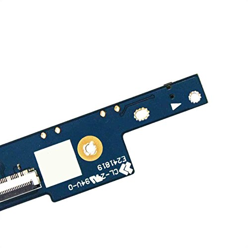GinTai Power Switch Button IO USB SD Card Board for ASUS Q302 Q302L Q302LA Q302U Q302UA TP300 TP300L TP300LA TP300LD by GinTai (Image #6)