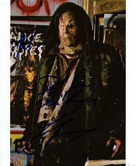 TYLER MANE (Halloween 2) 8x10 Male Celebrity Photo Signed In-Person