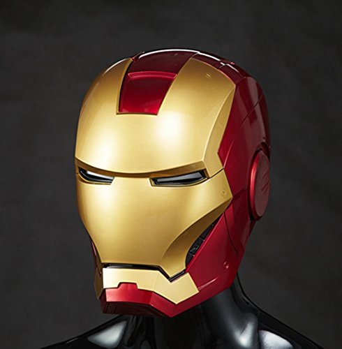 iron man replica costume - 4