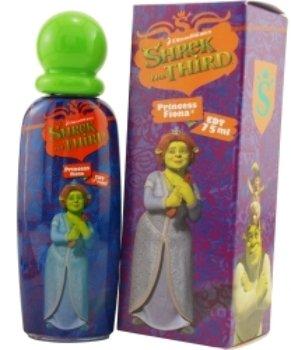 - Shrek The Third Fiona Edt Spray 2.5 Oz By Dreamworks 2 pcs sku# 963282MA
