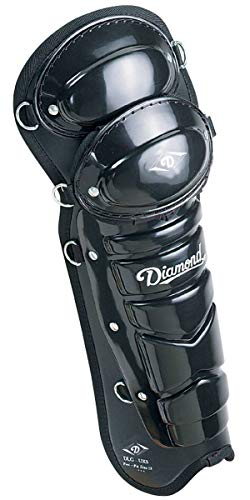 Diamond DLG-UXS Umpire's Leg Guards