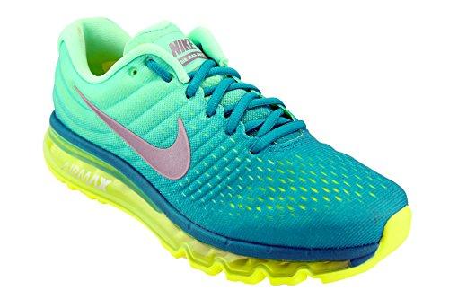 849560 Scarpe White da Fitness Donna Rio 302 Blu Teal Menta Nike Fqd71wSxUU