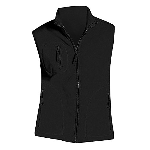 2 Womens Fleece Vest - 2
