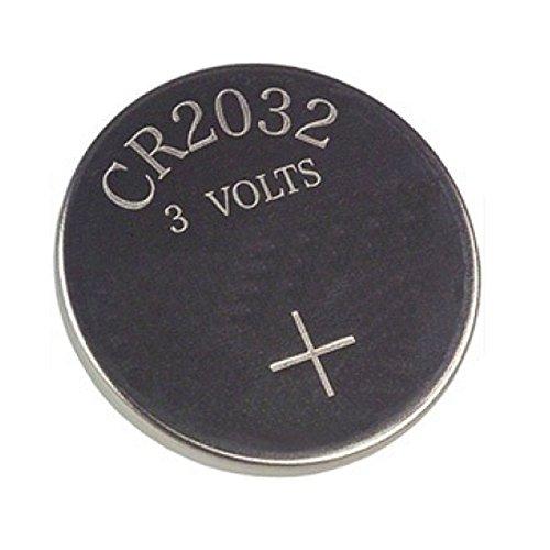 Renata Batterie CR2032 Lithium Battery, 3V, 225 mAh