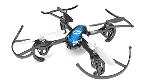 Amazon #LightningDeal 99% claimed: Holy Stone HS170 Mini RC Quadcopters Drones With 2.4G 4CH 6 Axis Gyro ,Headless Mode,A Key Return(BEST RESISTANCE / CHEAPER FOR BEGINNERS)