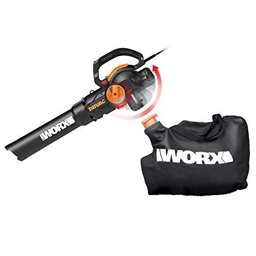 WORX WG512 Trivac 2.0