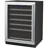 Allavino VSWR56-1SSLN Wine Refrigerator