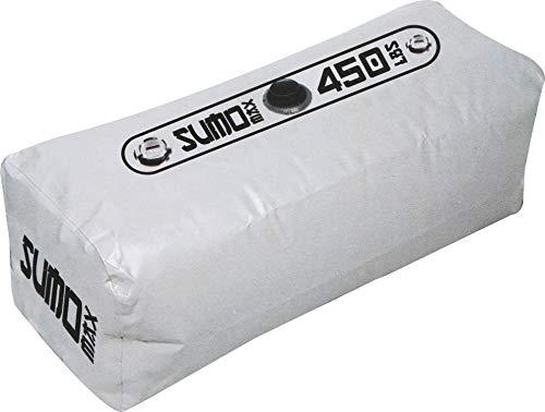 Straight Line Sumo Max 450 Ballast Bag Grey Sz 450lbs