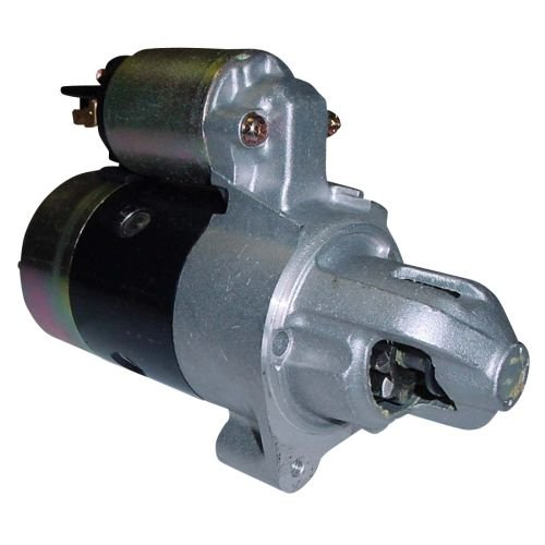 Starter para John Deere Tractor 316 others-am104504 ...