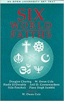 Six World Faiths (1996-06-01)