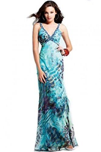 Faviana Prom Dress - 9
