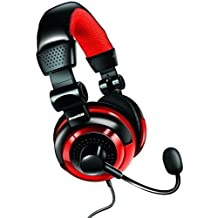 Headset Gaming Universal Elite Wired Gaming Dreamgear - Pc/Ps4/XOne/X360/Mobile