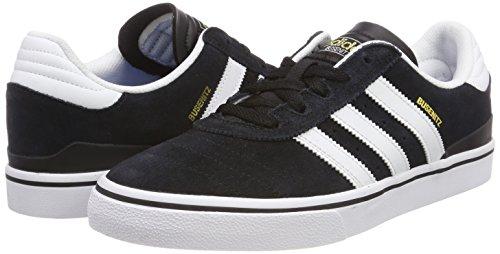 White para Skateboard Black Hombre Running Black Busenitz de 0 Zapatillas Adidas Negro Footwear Vulc awxBUqHvXT