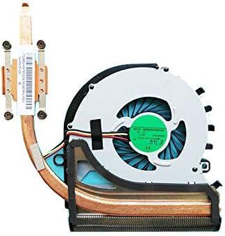 Laptop Heatsink/&Fan for Sony VAIO SVF152 Series 3VHK9TMN030 AB08005HX080300 00CWHK9 New