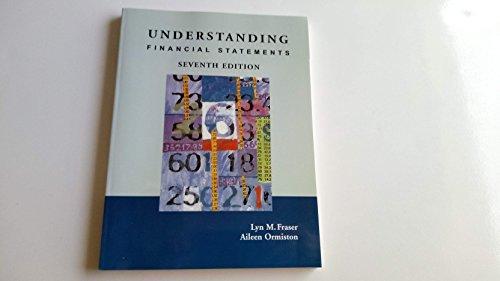 Understanding Financial Statements (7th Edition)