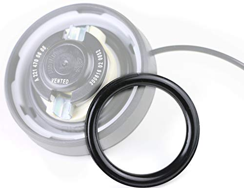 2016 Mercedes Clk Cabriolet - RKX Gas cap replacement Fuel Seal FOR MERCEDES - O ring 1684710679 W209 W203 W216