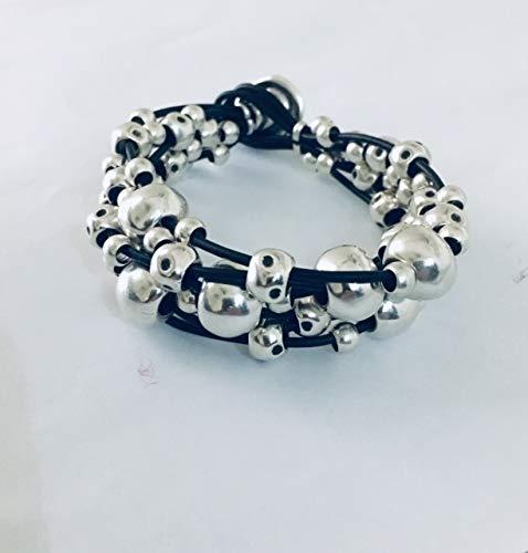 Uno de 50 Multivitaminas Bracelet PUL1861MTLMAR0M by Uno de 50