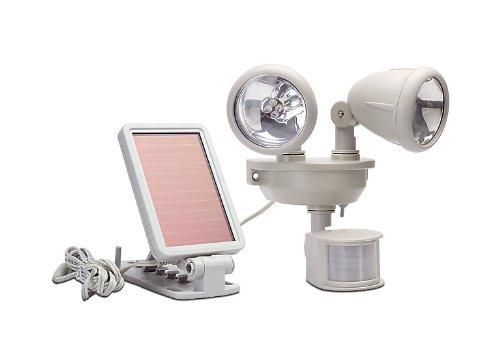 Maxsa Innovations Motion Activated Outdoor Light