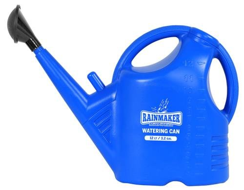 Review Rainmaker Watering Can –