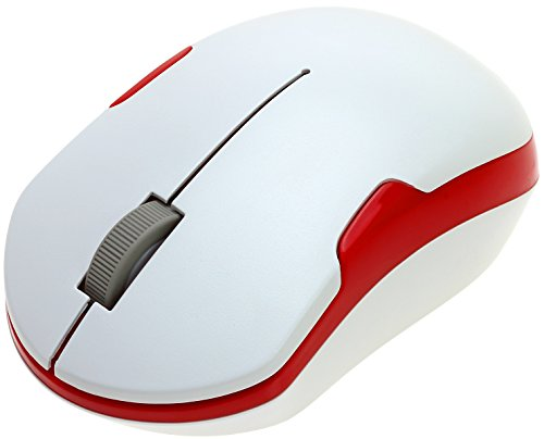 ShhhMouse Wireless Silent Noiseless