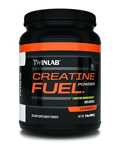 (Twinlab Creatine Fuel, 908 Gram )