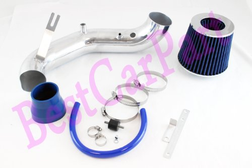 - 02 03 04 05 06 Acura RSX Base Model/none Type S Short Ram Air Intake + Filter Blue ( Included Air Filter) #Sr-ac006b