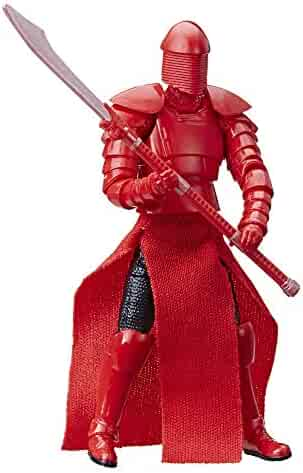 Star Wars Praetorian Guard Action Figure