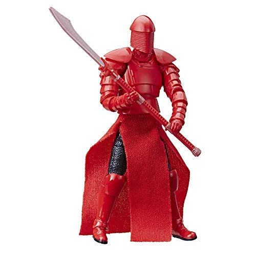 (Star Wars Praetorian Guard Action)