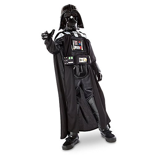 Star Wars Darth Vader Costume with Sound for