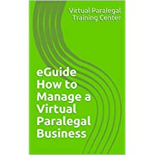 eGuide How to Manage a Virtual Paralegal Business?