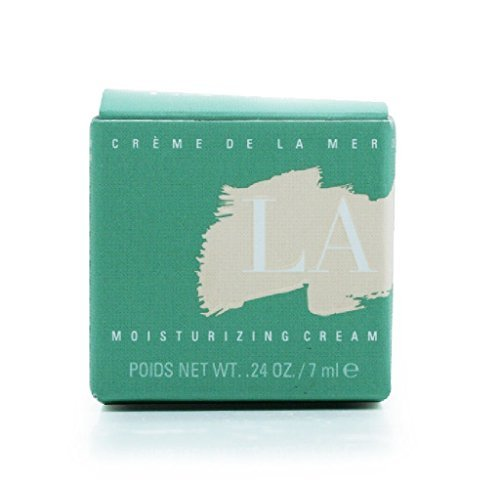 La Mer Moisturizing Cream .24 oz / 7 ml FRESH NEW IN BOX (Travel Size)