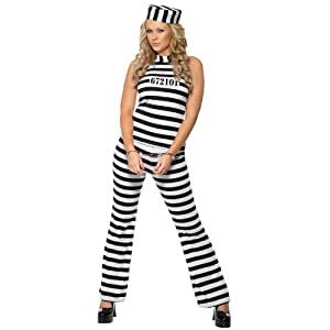 7dfd703a32f Womens Prisoner Costumes