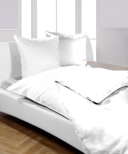Bettwäsche / Hotelbettwäsche Linon weiß Serie