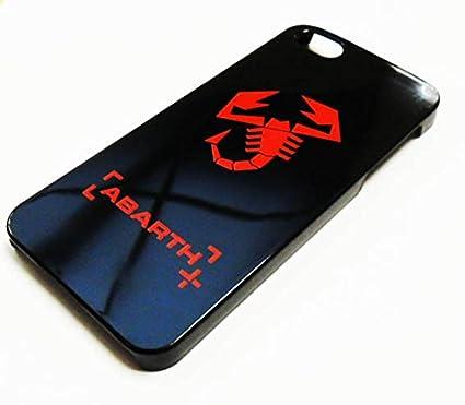 purchase cheap 025a5 e1061 Genuine Iphone 5 Abarth Phone Cover 59230325