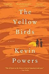 The Yellow Birds (Hardcover)--by Kevin Powers [2012 Edition] Hardcover