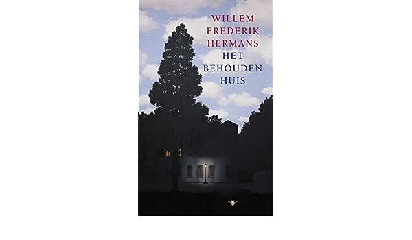 Het Behouden Huis Dutch Edition Kindle Edition By Willem