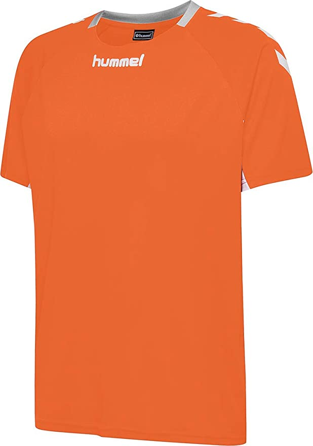 TALLA 3XL. Hummel Core Team Jersey S/S Camiseta Hombre