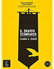 """Il drappo scomparso. Colec. """"GIALLO ALL'ITALIANA"""". Libro"""