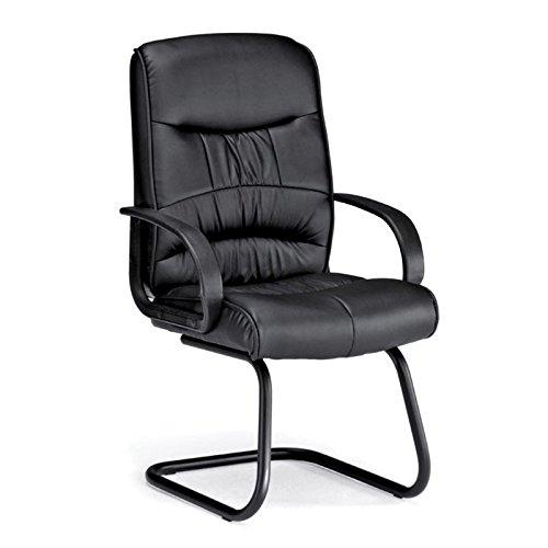 OFM 509-LX-T Encore Series Leatherette Guest (Leatherette Guest Chair)