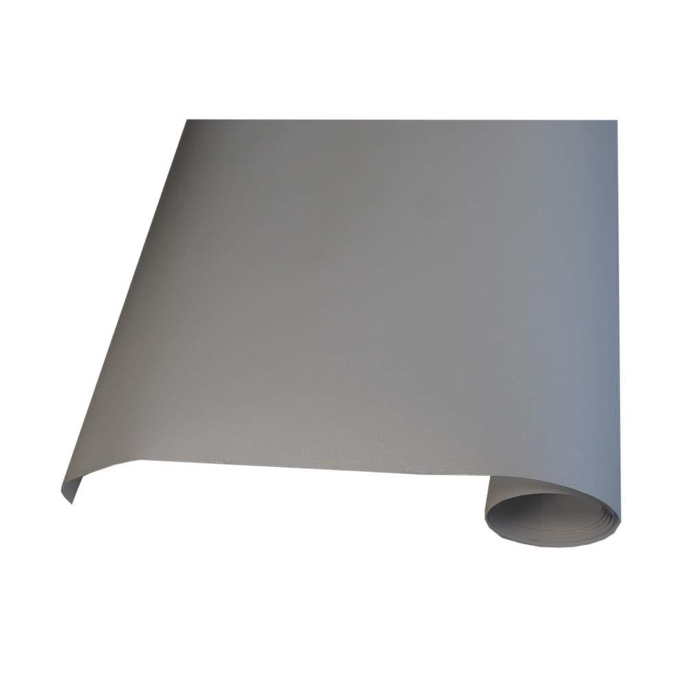 54'' (1.37m) x 150 Ft Matte Floor Laminating Film 3'' Core Anti-Slip Pressure Sensitive Lamination Film, UL410 - in US Stock by H-E (Image #2)