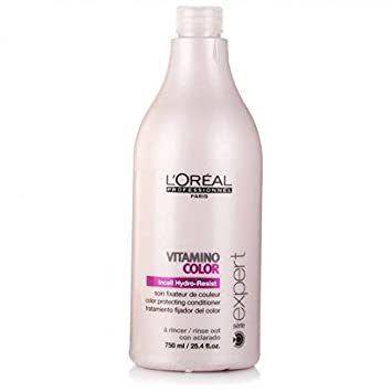 loreal serie expert vitamino color shampoo 1500ml - Shampooing Vitamino Color