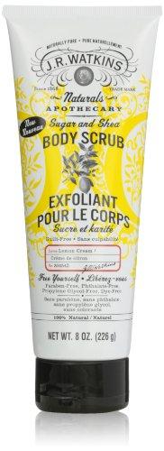 J R Watkins Natural Sugar Scrub product image