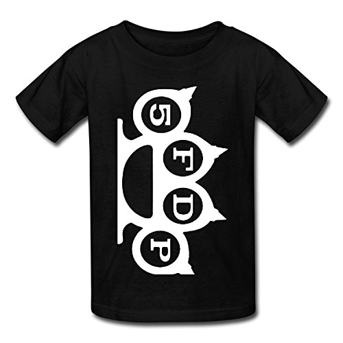 Price comparison product image Boyers Central Kid's Five Finger Death Punch Knuckles T Shirt