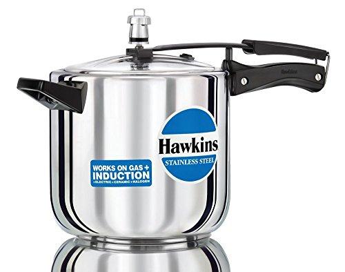 6 liter pressure cooker - 3