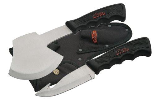 Rite Edge Guthook/Hatchet Combo Knife Set