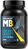 Save Big on MuscleBlaze and Healthkart Nutrition