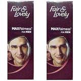 Fair & Lovely Max Fairness For Men (25g) (pack of 2)